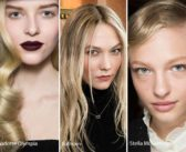 Fall/ Winter 2016-2017 Hairstyle Trends