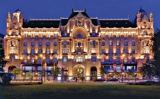 W Hotel to make its debut in Hungary with W Budapest – Telegraph UK